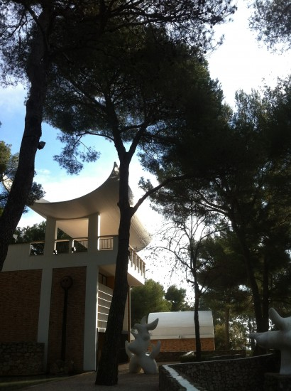 Foundation Maeght 2013